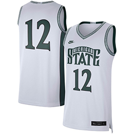 Nike Limited Retro Basketball Jersey